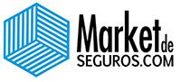 Market de Seguros: Seguros de Vida, Seguros de Auto, Seguros de Daños y Seguros de accidentes y Danos Logo